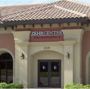 Zehr Center office