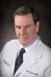 landmark hospital of southwest florida appoints zehr as chief of surgery