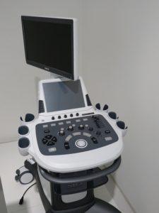 ultrasound treatments